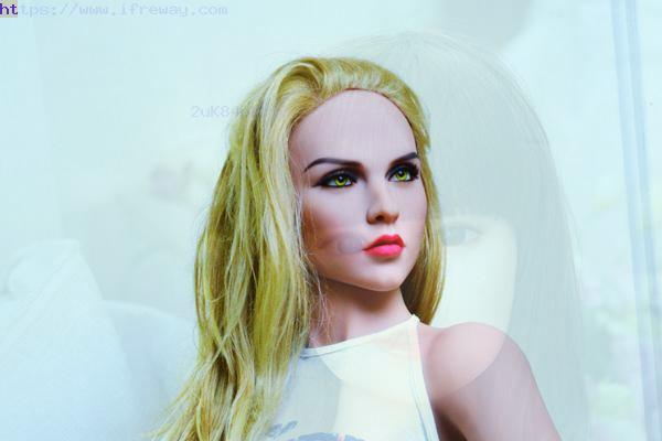 Why Your Next Lover Might Be Real Doll Sex Robot