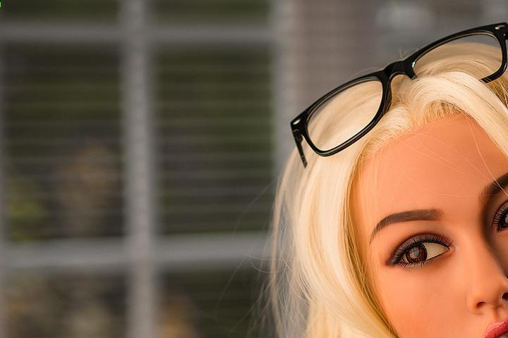 Want To Have Your Own Real Doll Test