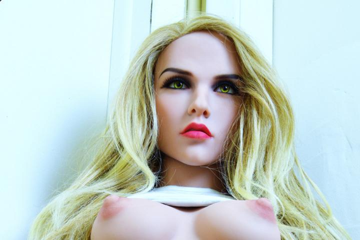 Buy Real Sex Doll Can Eliminate The Inherent Emotional Risk