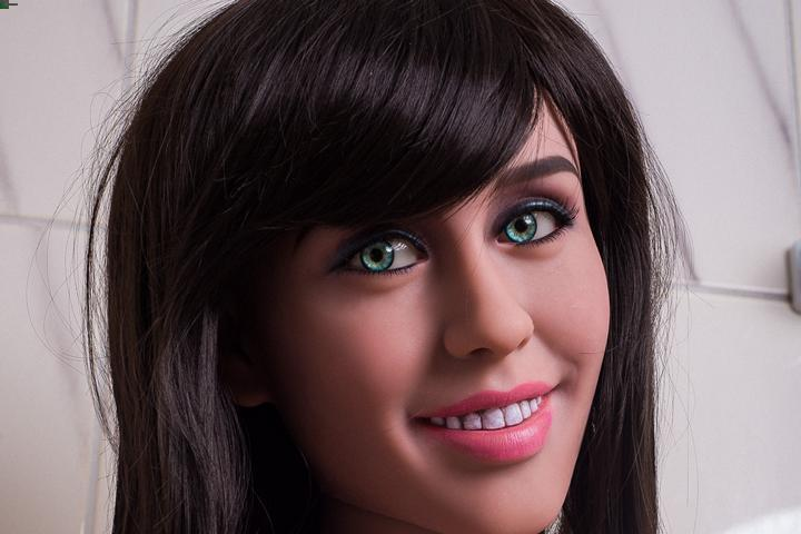 Sexe Dolls Look Like A Real Woman