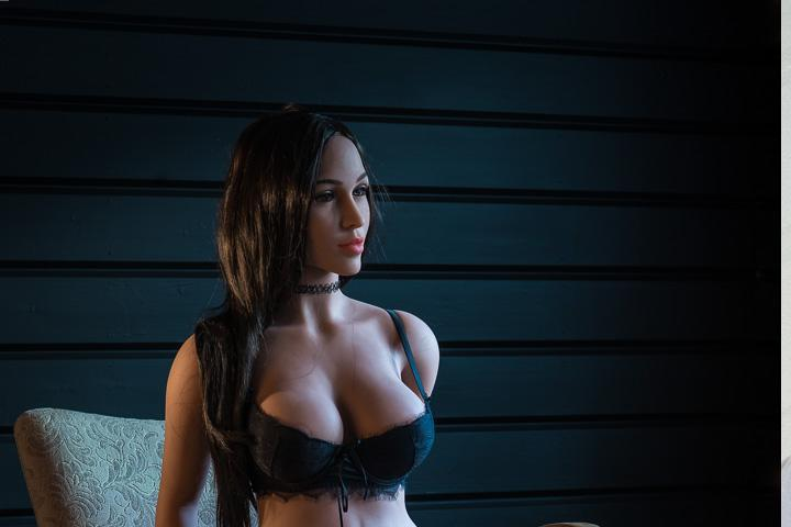 Perfect Feeling Of Having Wild Sex With A Love And Sex Dolls
