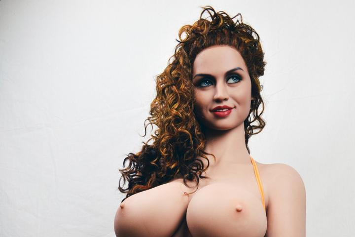 18 Inch Doll Have An Incredible Body