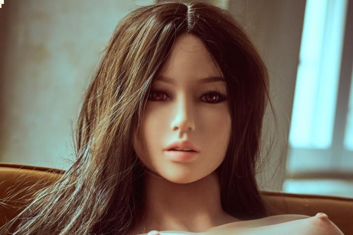 Dreams Coming True With Sexy Real Sex Dolls