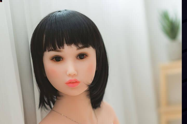 Sex Doll In India Used As Agents To Treat Rape