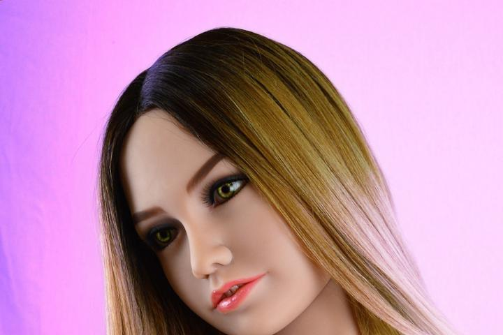 Full Body Sex Doll May Be More Popular Than Sex Toys