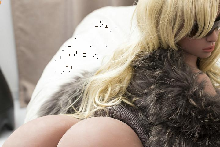 Many People Are Open To The Intimacy Of Sex Doll Test