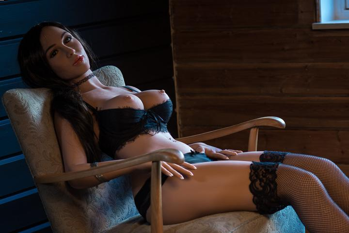 Thick Sex Doll Provide A Certain Degree Of Companionship